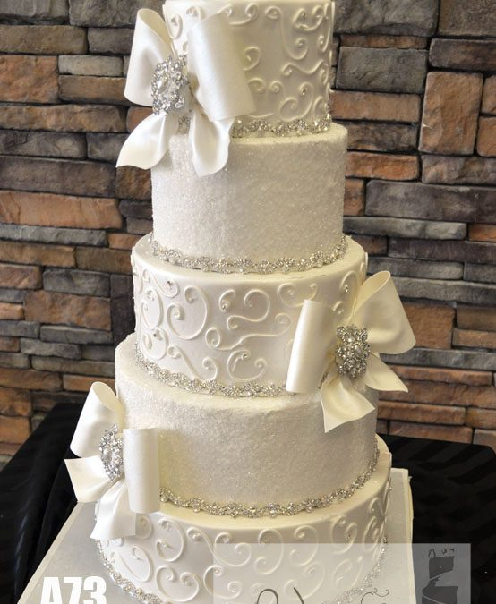 Fondant Vs Buttercream Icing A Little Cake