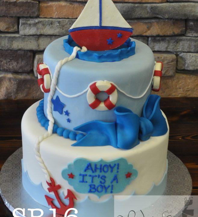 e1e62c87f2b2 Baby Shower Cakes