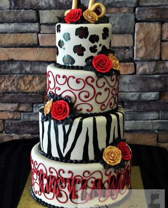 How To Pick Out The Best Sweet 16 Cake In New Jersey