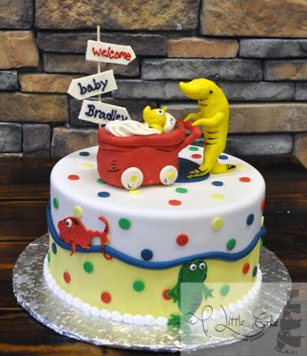 Super Dr Seuss Themed Cake Funny Birthday Cards Online Alyptdamsfinfo