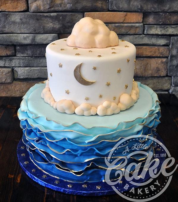 Amazing Custom Baby Shower Cakes Nj For Boys Girls Amp Twins