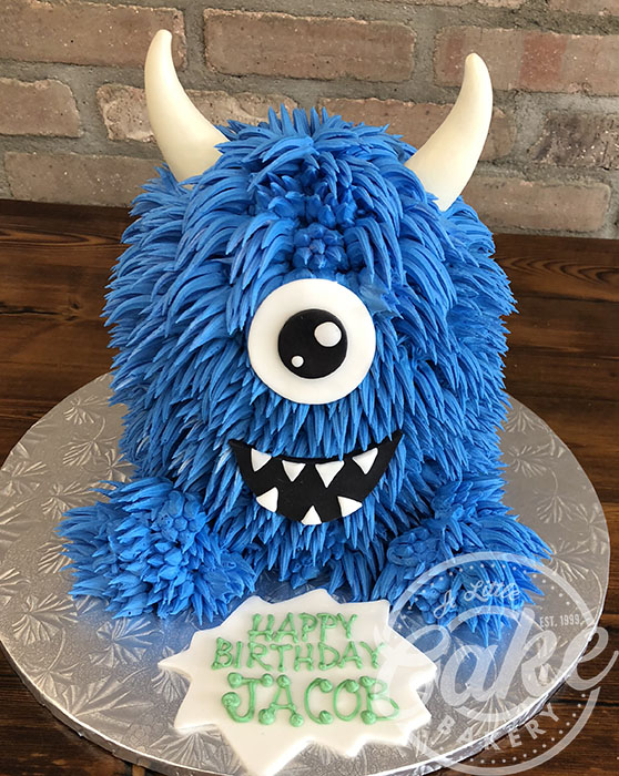 Magnificent Design The Best Kids Birthday Cakes Nj Nyc For Your Party Funny Birthday Cards Online Eattedamsfinfo