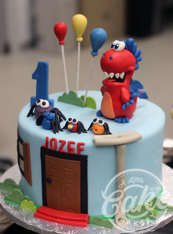 Fabulous A Little Cake Custom Birthday Cakes Wedding Cakes Nj Nyc Ct Funny Birthday Cards Online Inifofree Goldxyz