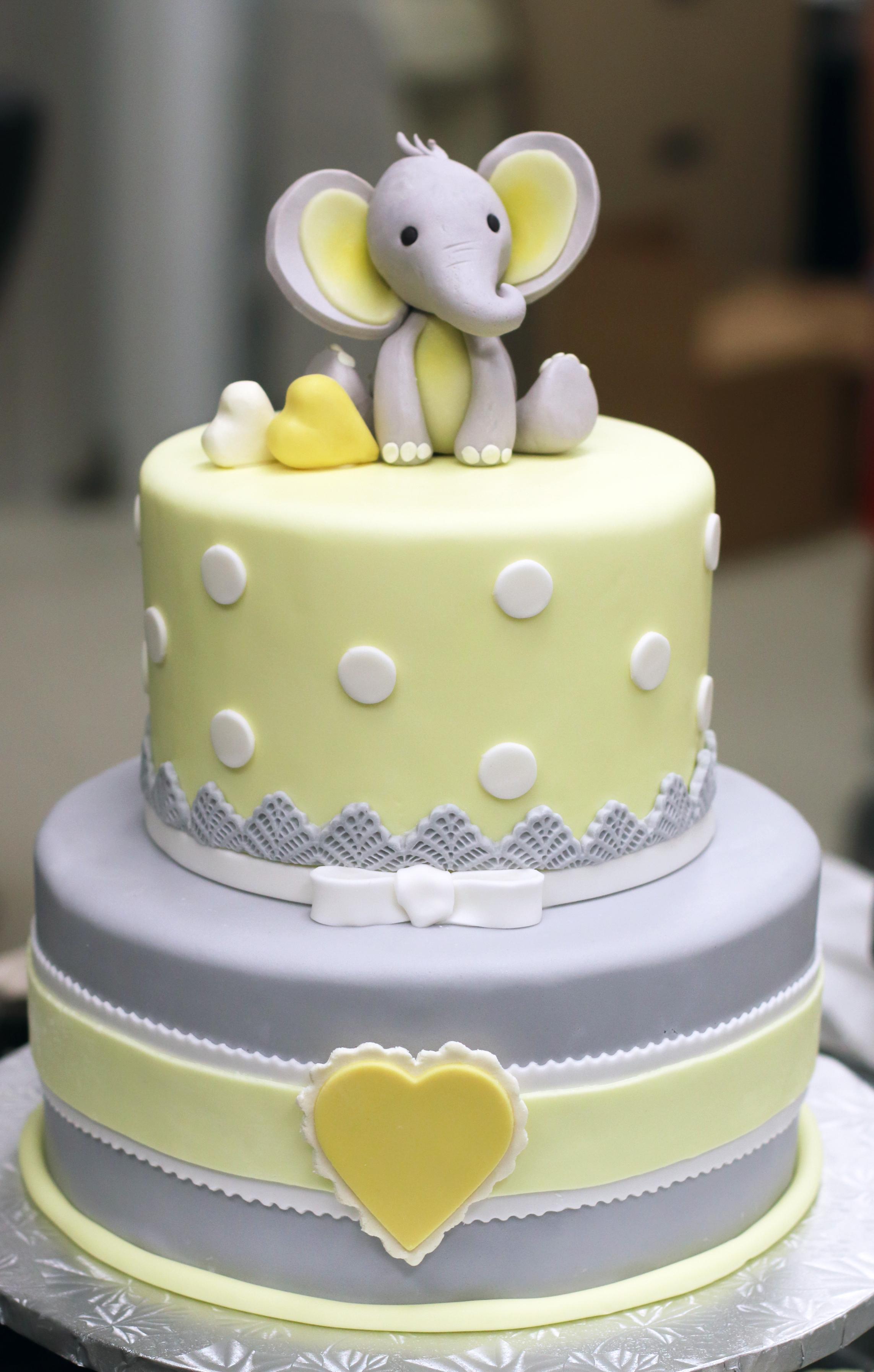 Amazing Custom Baby Shower Cakes Nj For Boys Girls Twins
