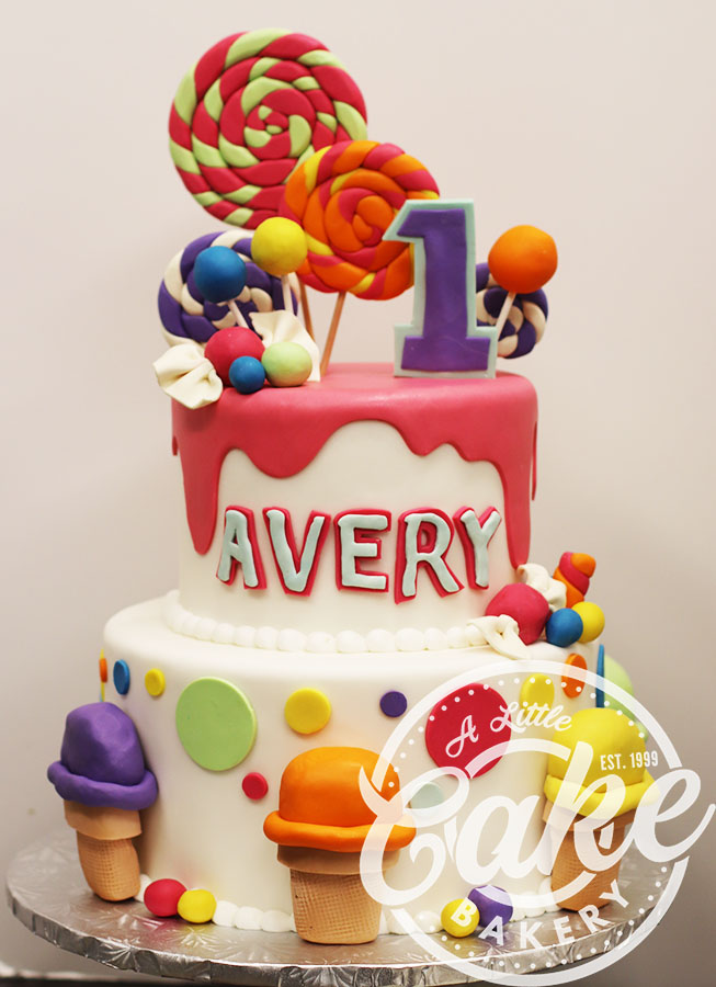 Groovy Find Awesome First Birthday Cakes Designs Nj Ny Ct Personalised Birthday Cards Petedlily Jamesorg