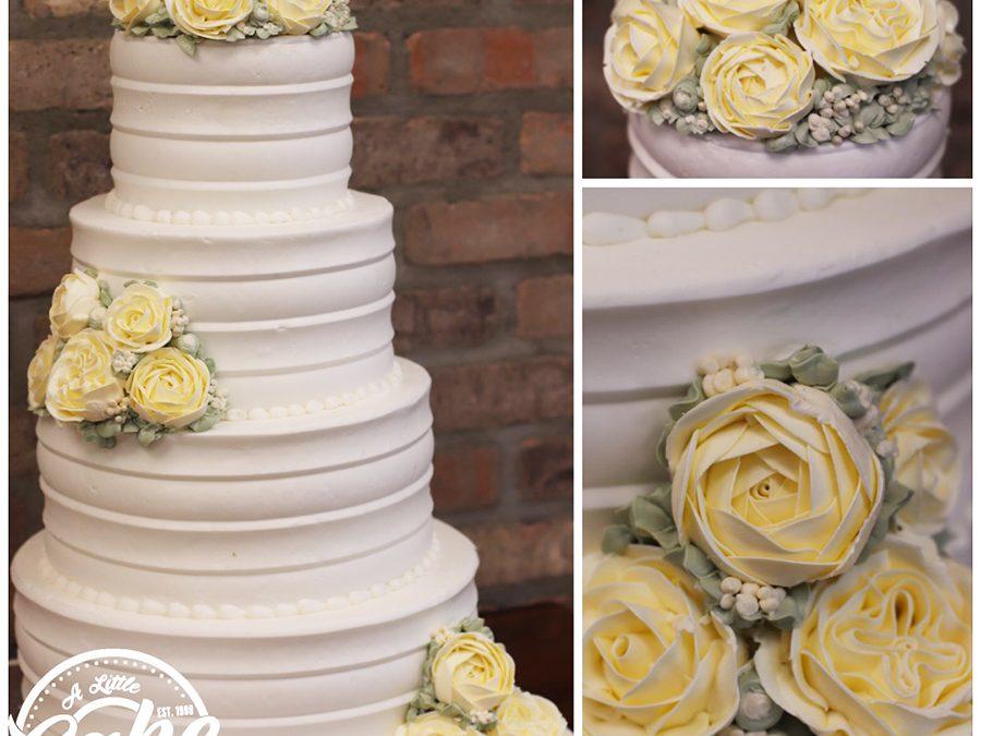 10 Specialties Of Wedding Cake Bakeries Near Me