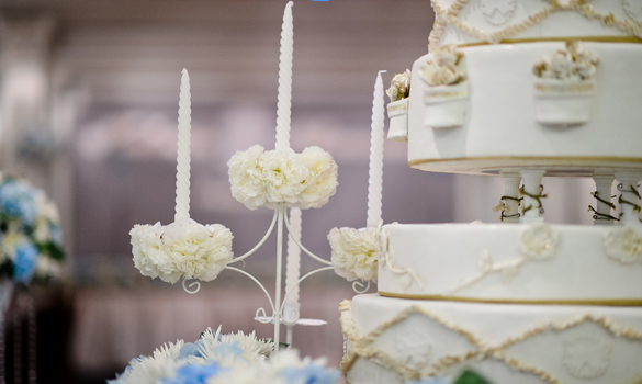 5 Floating Wedding Cakes Ideas For Nj And Nyc Receptions